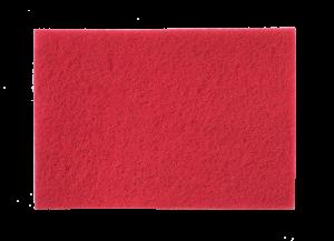 AbraFlex Superpad Red